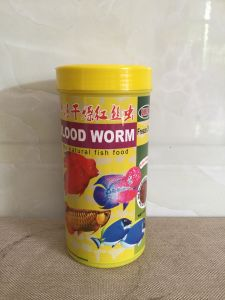 FD Blood Worm