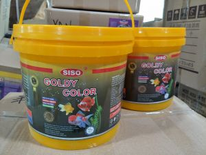 Goldy color 5L/10L/20L