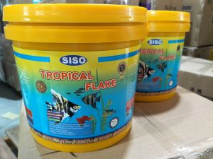 TROPICAL FLAKE 5L/10L/20L