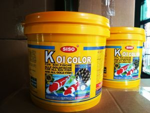 KOI COLOR 5L/10L/20L